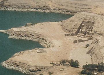アブ・シンベル神殿の画像 p1_22
